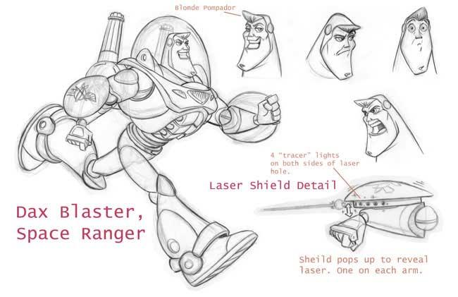 Character Design Portfolio Websites : Carlo lo raso portfolio character design